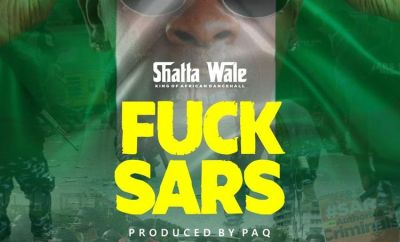 Shatta Wale Fuck Sars mp3 download