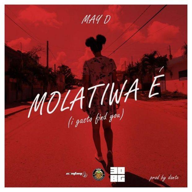 May D Molatiwa E mp3 download
