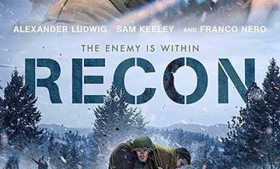 Recon movie