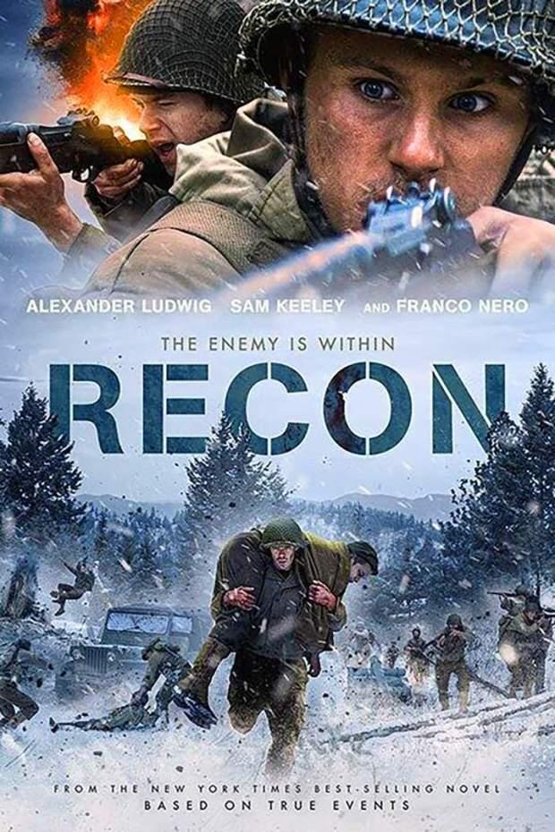 Recon movie