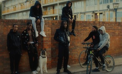Burna Boy Real Life ft Stormzy video