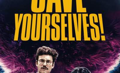Save Yourselves movie
