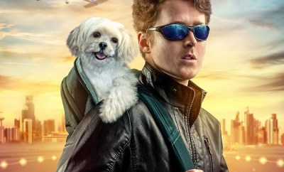 Skydog movie