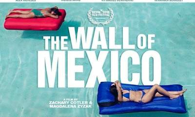 The Wall of Mexico movie