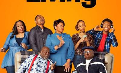 Tyler Perry's Assisted Living season 1