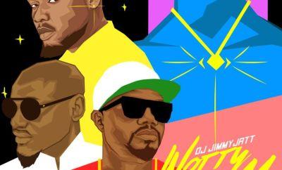 DJ Jimmy Jatt Worry Me ft 2Baba and Buju
