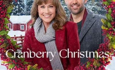 Cranberry Christmas movie