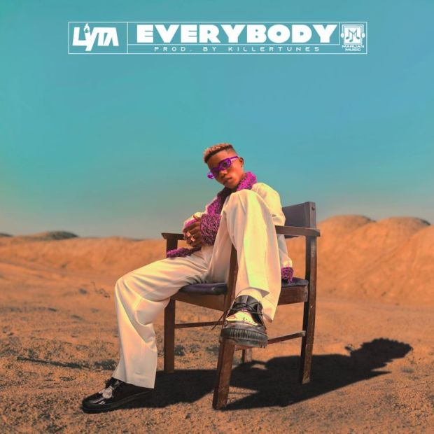 Lyta Everybody mp3 download