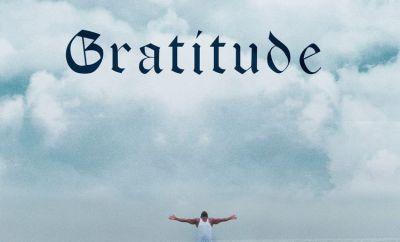 Timaya Gratitude album