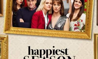 Happiest Season movie