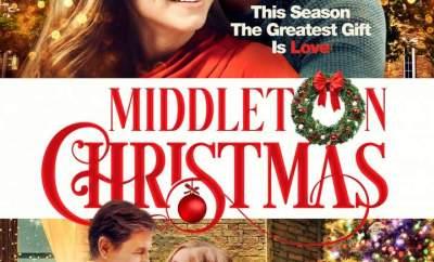 Middleton Christmas movie