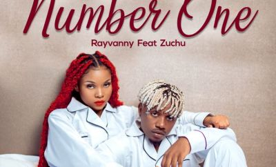 Rayvanny Number One ft Zuchu mp3 download