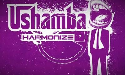 Harmonize Ushamba mp3 download