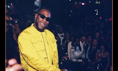 Burna Boy Jah Jah ft Krept mp3 download