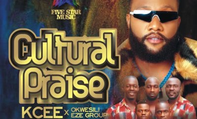 Kcee Cultural Praise ft Okwesili Eze Group song download