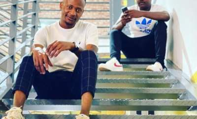 Da Capo The Animal Afro Brotherz Spirit Remix mp3 download
