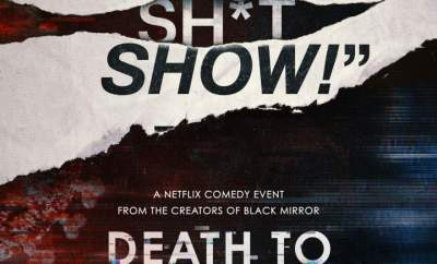 Download Death to 2020 full movie