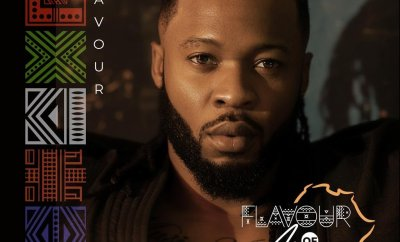 Flavour Berna song download