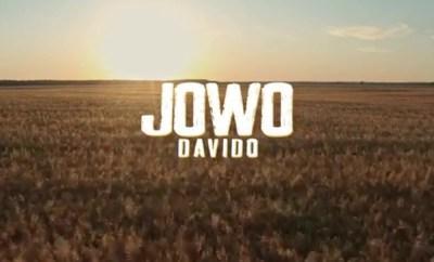 Davido Jowo video download