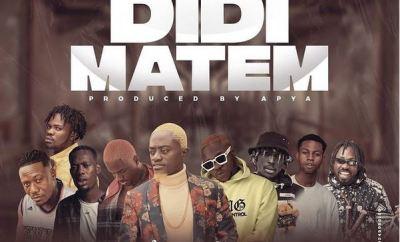 Lil Win Didi Matem mp3 download