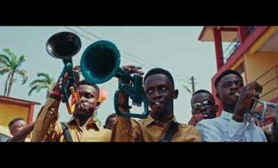 Pappy Kojo Thomas Pompoy3yaw Remix ft Busiswa video download