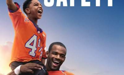Download Safety full movie