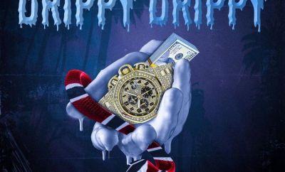 SilvaDonMusic Drippy Drippy mp3 download