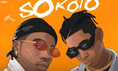 Skynze Sokoto ft Bella Shmurda