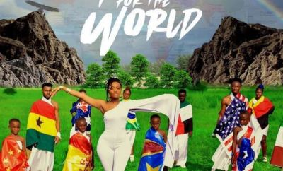 Wendy Shay Pray For The World mp3 download
