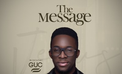 GUC Your Presence mp3 download