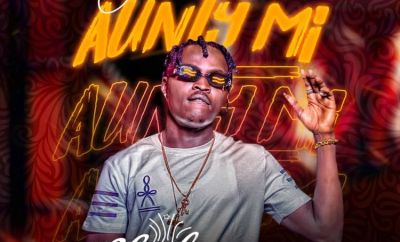 CBlvck Omo Aunty Mi mp3 download