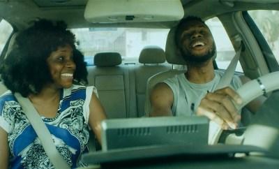 Reekado Banks Speak To Me ft Tiwa Savage video