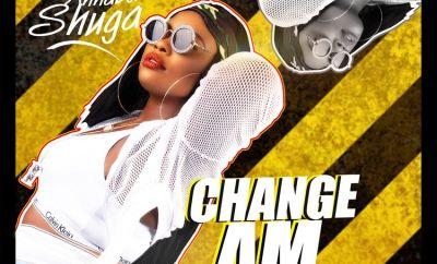 Annabel Shuga Change Am mp3 download