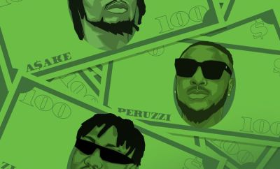 Asake Mr Money ft Zlatan and Peruzzi