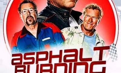 Download Asphalt Burning full movie