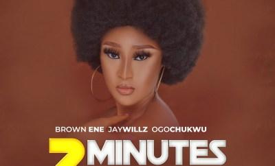 Brown Ene 2 Minutes Wrong