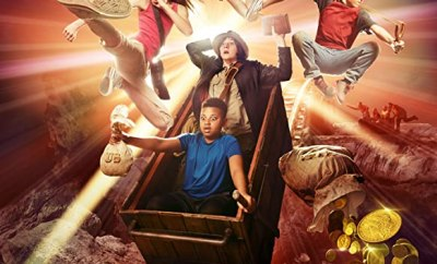 Download Lost Treasure of Jesse James full movie