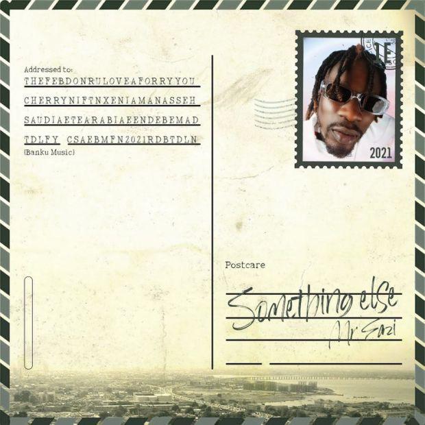 Mr Eazi E Be Mad mp3 download