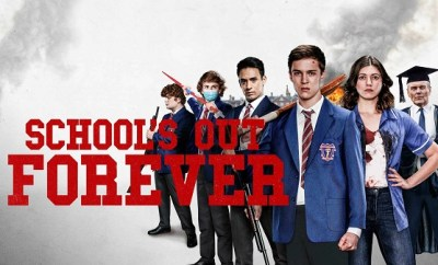 Download School's Out Forever full movie