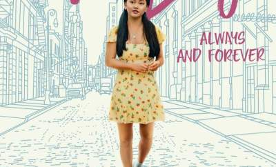 Download To All the Boys Always and Forever full movie