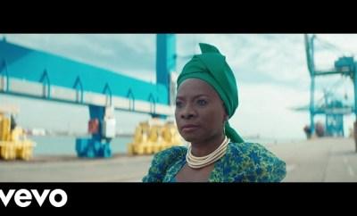 Angelique Kidjo Dignity ft Yemi Alade video download