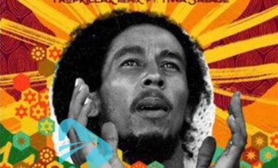 Bob Marley Jamming Remix ft Tiwa Savage