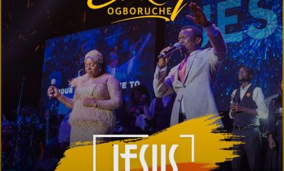 Enkay Jesus ft Dr Timothy Ogboruche