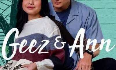 Download Geez & Ann full movie
