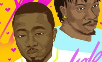 Ice Prince Kolo ft Oxlade mp3 download