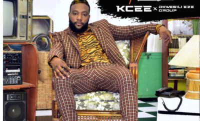 Kcee Cultural Praise Volume 5 ft Okwesili Eze Group
