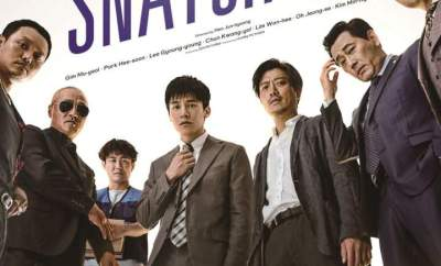 Download Snatch Up full movie