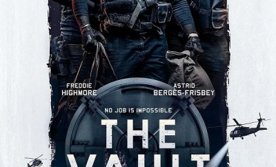 Download The Vault full movie