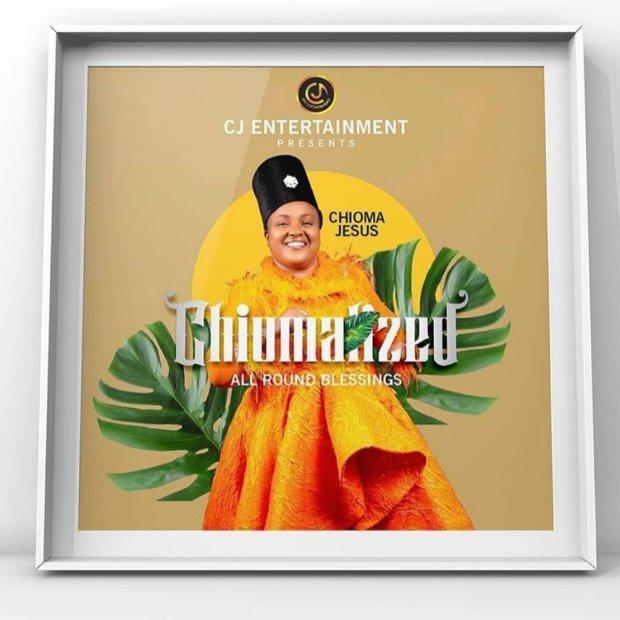Chioma Jesus Ogbo Ogu mp3 download