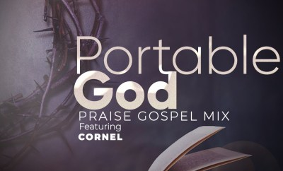 DJ Donak Portable God Praise Gospel Mixtape